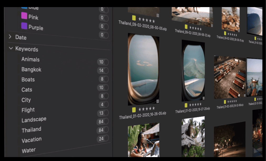 Capture One For Nikon…